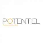 Potentiel Conseil logo recrutement ressources humaines