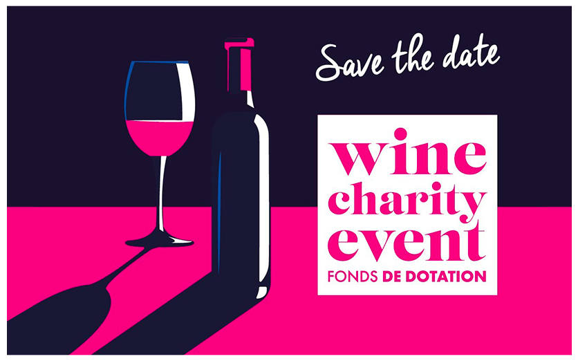 Wine Charity Event, 4ème édition.