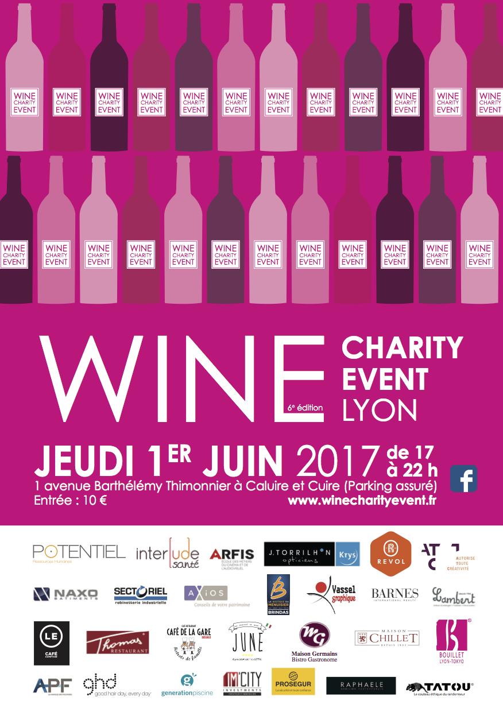 Flyer WCE Lyon 2017 Recto