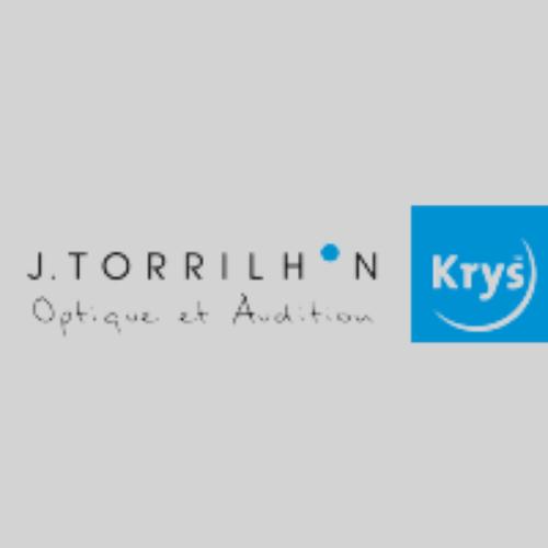 Partenaire de la Wine Charity Event LYON J.TORRILHON Optique et Audition Krys