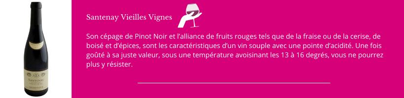 Santenay Vieilles Vignes