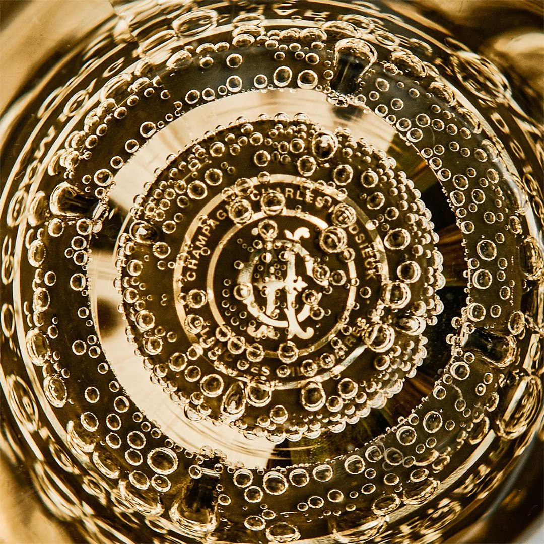Champagne Charles Heidsieck Lyon Vins Tradition