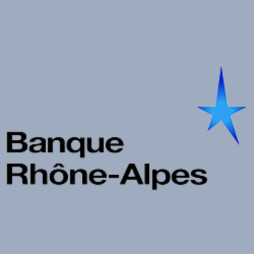 Partenaire de la Wine Charity Event LYON Banque Rhône-Alpes