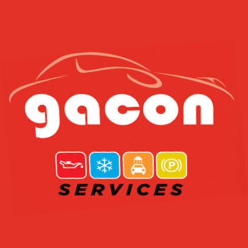 Partenaire de la Wine Charity Event LYON  Gacon services