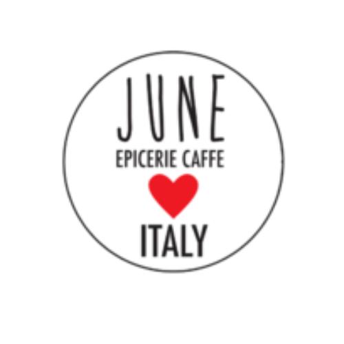 Partenaire de la Wine Charity Event LYON June Epicerie Caffe