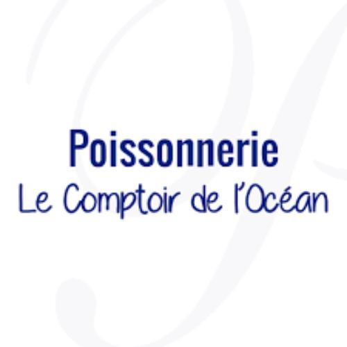 Partenaire de la Wine Charity Event LYON  Poissonnerie Le Comptoir de l'Océan