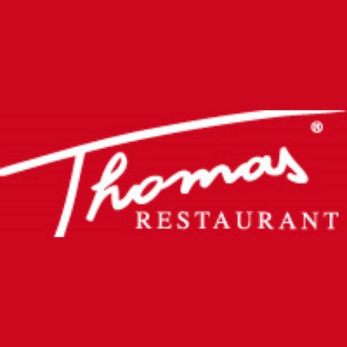 Partenaire de la Wine Charity Event LYON Thomas Restaurant
