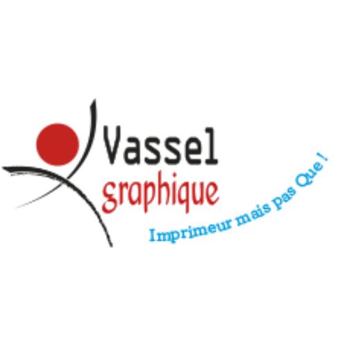 Partenaire de la Wine Charity Event LYON Vassel Graphique